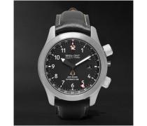 Mbiii/bzs Automatic Watch