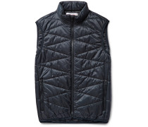 Ayton Quilted Shell Gilet