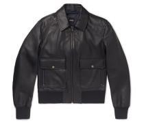 Gonel Leather Jacket