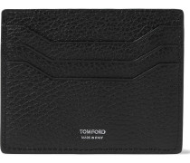 Full-grain Leather Cardholder