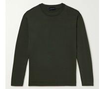 Ice Cotton-Jersey T-Shirt