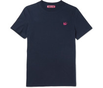 Slim-fit Cotton T-shirt