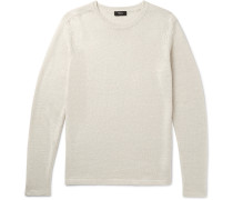 Andrejs New Irish Linen Sweater