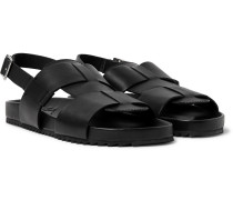Wiley Leather Sandals