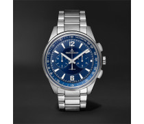 Polaris Automatic Chronograph 42mm Stainless Steel Watch, Ref. No. 9028180