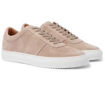 Larry Full-Grain Leather Sneakers