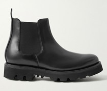 Warner Leather Chelsea Boots