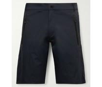 Colin Slim-Fit Stretch-Shell Golf Shorts