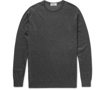 Sea Island Cotton And Cashmere-blend Sweater