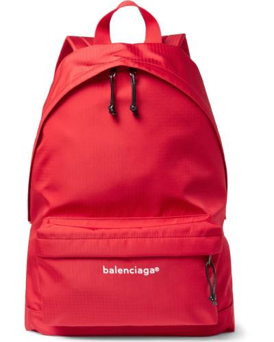Explorer Ripstop Backpack