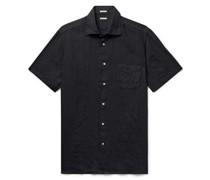Malibu Linen Shirt