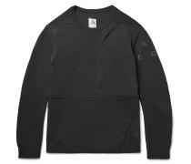 Nikelab Acg Cotton-blend Tech Fleece Sweatshirt