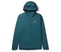 Atom SL Nylon Hooded Jacket