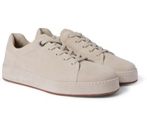 Nuages Suede Sneakers
