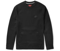 Cotton-blend Tech Fleece Sweatshirt