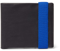 Figure 12 Leather Billfold Wallet
