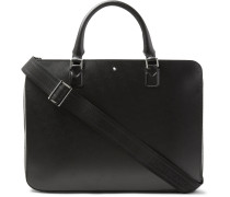 Meisterstück Leather Briefcase