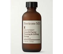 High Potency Growth Factor Firming & Lifting Serum, 59ml