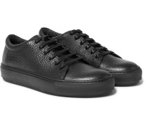 Adrian Full-grain Leather Sneakers