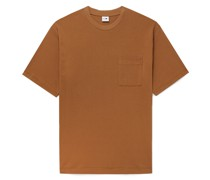 Jorah Cotton and Modal-Blend T-Shirt