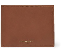 Duke Leather Billfold Wallet