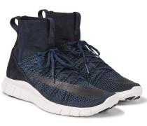 Free Flyknit Mercurial Sneakers