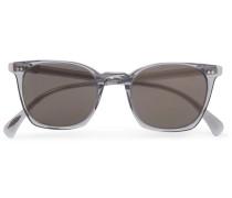 La Coen Square-frame Acetate Sunglasses