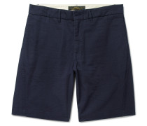 Arc Cotton-ripstop Shorts