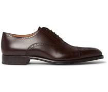 Kensington Leather Oxford Brogues