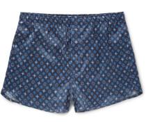 Brindisi Silk Boxer Shorts