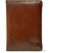Ideal Polished-leather Wallet