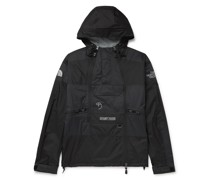 Steep Tech Panelled DryVent Jacket
