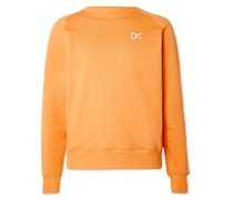 Sati Loopback Cotton-Jersey Sweatshirt