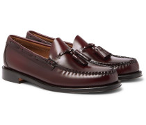 Weejuns Larkin Leather Tasselled Loafers