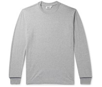 Powell Cotton-Blend Jersey Pyjama T-Shirt