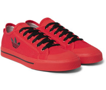 + Adidas Originals Spirit Canvas Sneakers