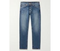 Lean Dean Slim-Fit Organic Jeans