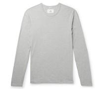 Ring-Spun Cotton-Jersey T-Shirt