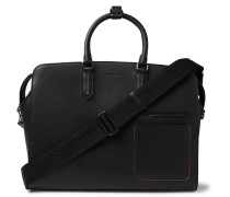 Blazer Full-Grain Leather Holdall