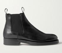Longton Suede Chelsea Boots