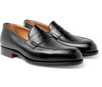 Blair Leather Penny Loafers