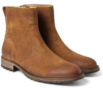 Attwell Suede Boots