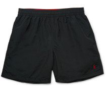 Traveler Mid-Length Swim Shorts