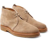 Harvard Suede Desert Boots
