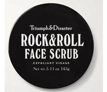 Rock & Roll Face Scrub, 145g