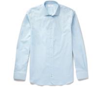 John Cotton-poplin Shirt