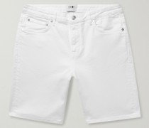 Johnny Slim-Fit Denim Shorts