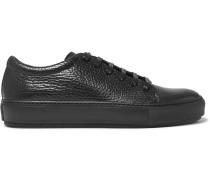 Adrian Full-grain Leather Sneakers