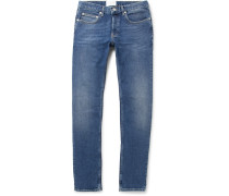 Pixies Skinny-fit Stretch-denim Jeans