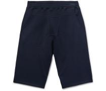 Bonded Jersey Shorts